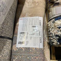 "Carmel Indoor/Outdoor Area Rug or Runner by Art Carpet, Multi 5'3"" X7'4"" Thumbnail"