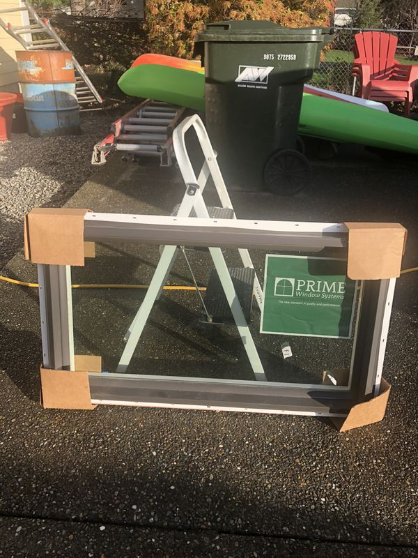 3 Vinyl Windows For Sale In Black Diamond Wa Offerup