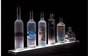 Lighted LED Bar Shelves for Sale in White Plains, MD