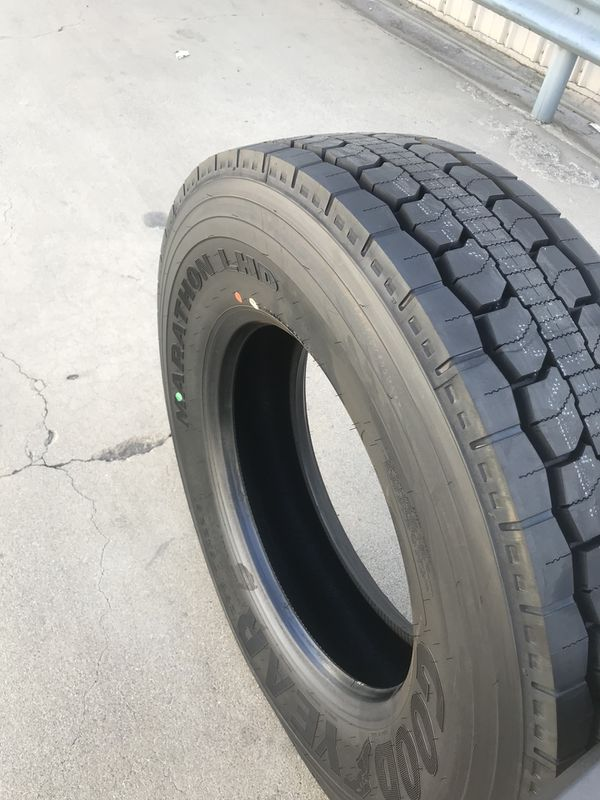 Semi Truck Tires Near Me >> Semi Truck Tires New Used For Sale In Chino Ca Offerup