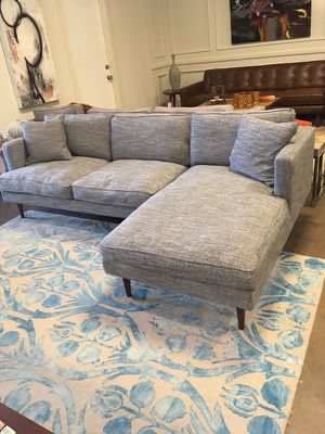 Sectional sofa for Sale in Houston, TX
