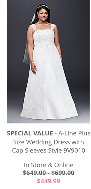 New and used Plus size wedding dresses for sale in Palatine, IL ...