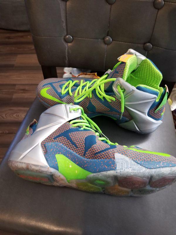 6a1e2771a5aa Nike Lebron 12