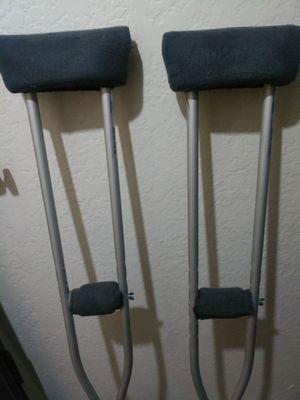 Crutches for Sale in Scottsdale, AZ