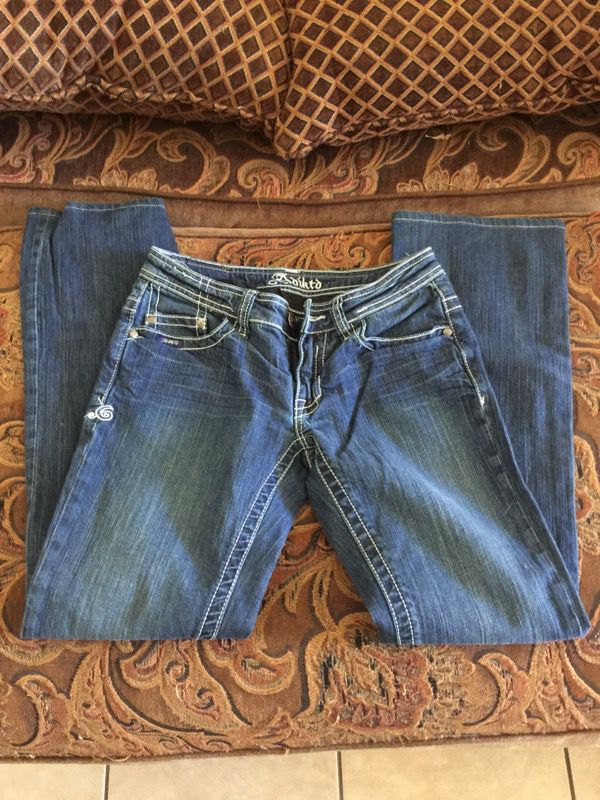 Adikt'd Jeans