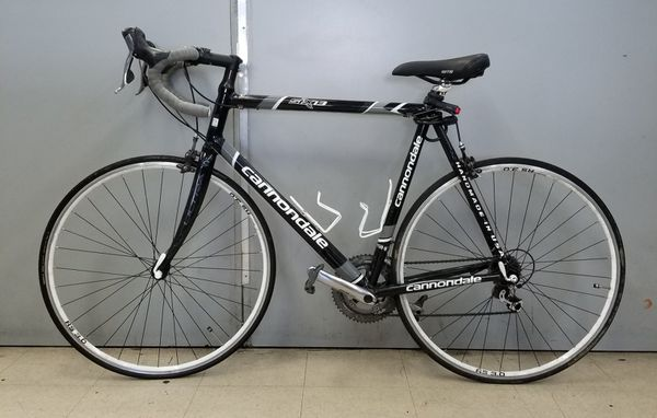 207623e1cf3 Cannondale Six 13 Bicycle for Sale in Los Angeles, CA - OfferUp