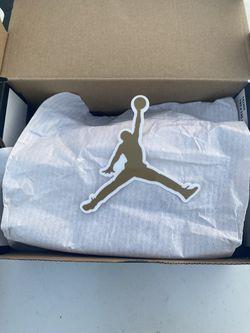 Jordan 1 mid Triple Black Thumbnail