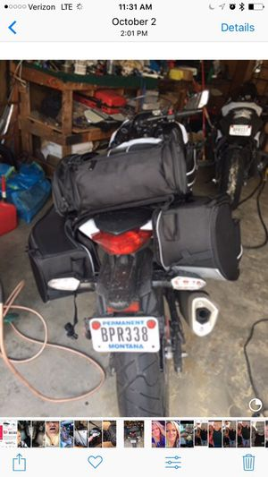 New And Used Motorcycles For Sale In Billings Mt Offerup