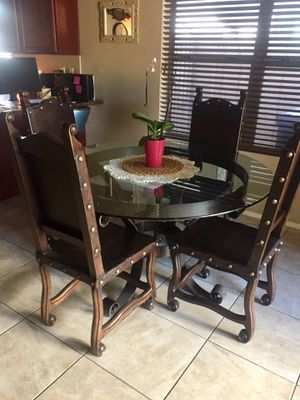Pleasing New And Used Dining Table For Sale In Medford Or Offerup Download Free Architecture Designs Scobabritishbridgeorg