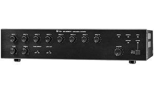 TOA A-906MK2 60 watt modular mixer/amplifier for Sale in Roseville, CA