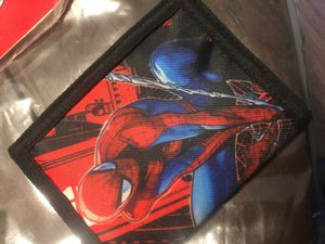 Spider-Man wallet for Sale in Boston, MA