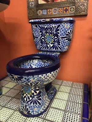Broken Tile Talavera Left-Overs $2 lb for Sale in Los Angeles, CA ...