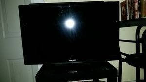 "FREE 24"" Samsung TV for Sale in Enumclaw, WA"