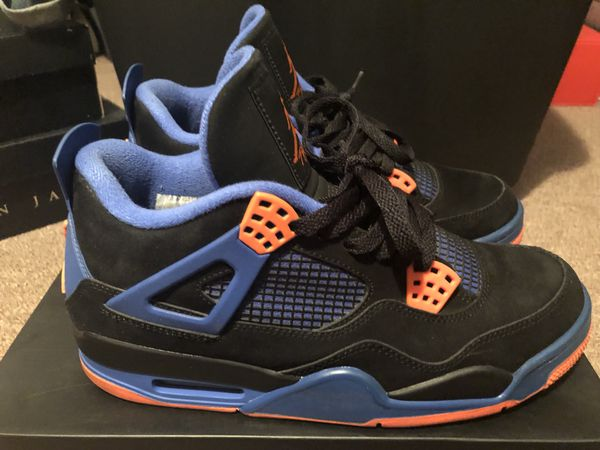 Air Jordan 4 Retro Cavs Size 9 for Sale in Cleveland 4e7b02a7a