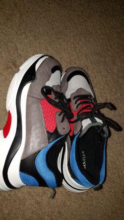 Wanted shoes Thumbnail