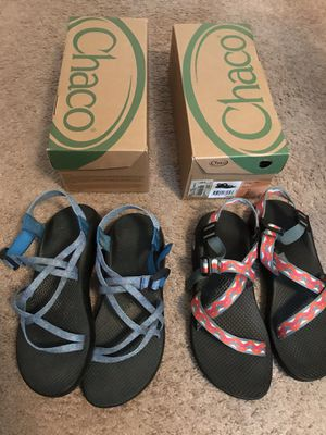 328a169ab8ec New and Used Chacos for Sale in Cary