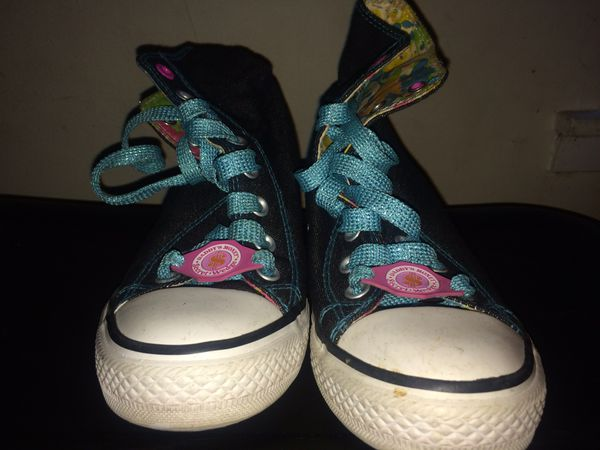 7b8aba8d4606 Children Shoes (GIRLS) Daddy s Money Secret Wedges for Sale in Jackson