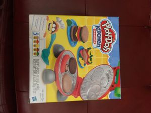 Play-Doh Kitchen Creations for Sale in Lynchburg, VA