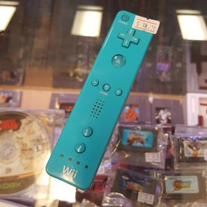 Nintendo Wii Remote Controller Wiimote Wii U for Sale in Tacoma, WA