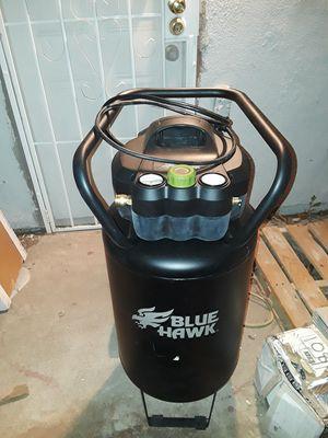 Big air compressor. New .110 dlrs for Sale in Laguna Hills, CA