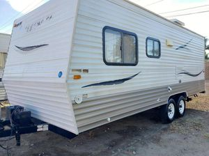 ✅travel✅weekender✅O9trailer✅nice and clean✅ for Sale in Washington, DC
