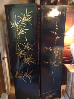 Oriental Room Divider Thumbnail