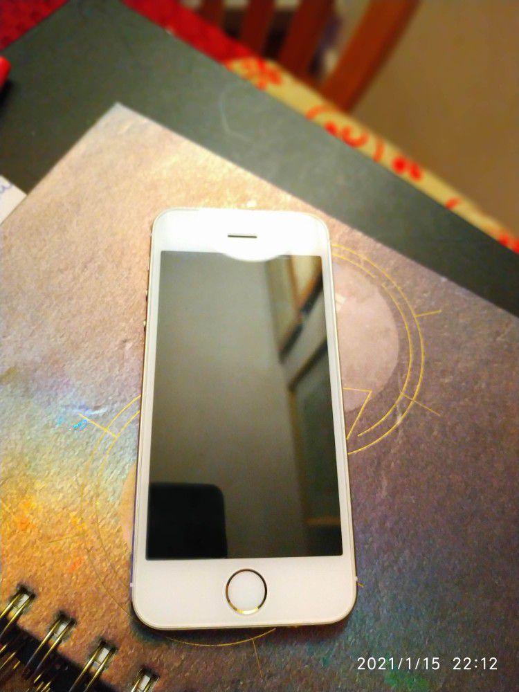 iPhone 5s Unlock, 64gb
