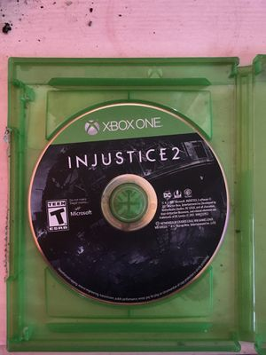 INJUSTICE 2 for Sale in Jennings, MO