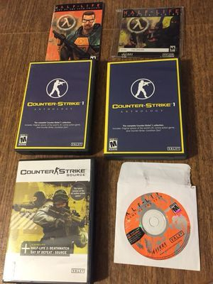 New and Used Counter Strike Computer Games for Sale in Edgewood, WA