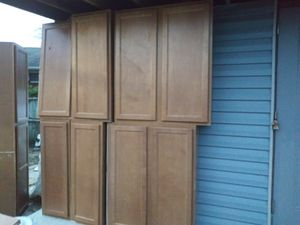 Uppers kitchen cabinets for Sale in Silver Spring, MD