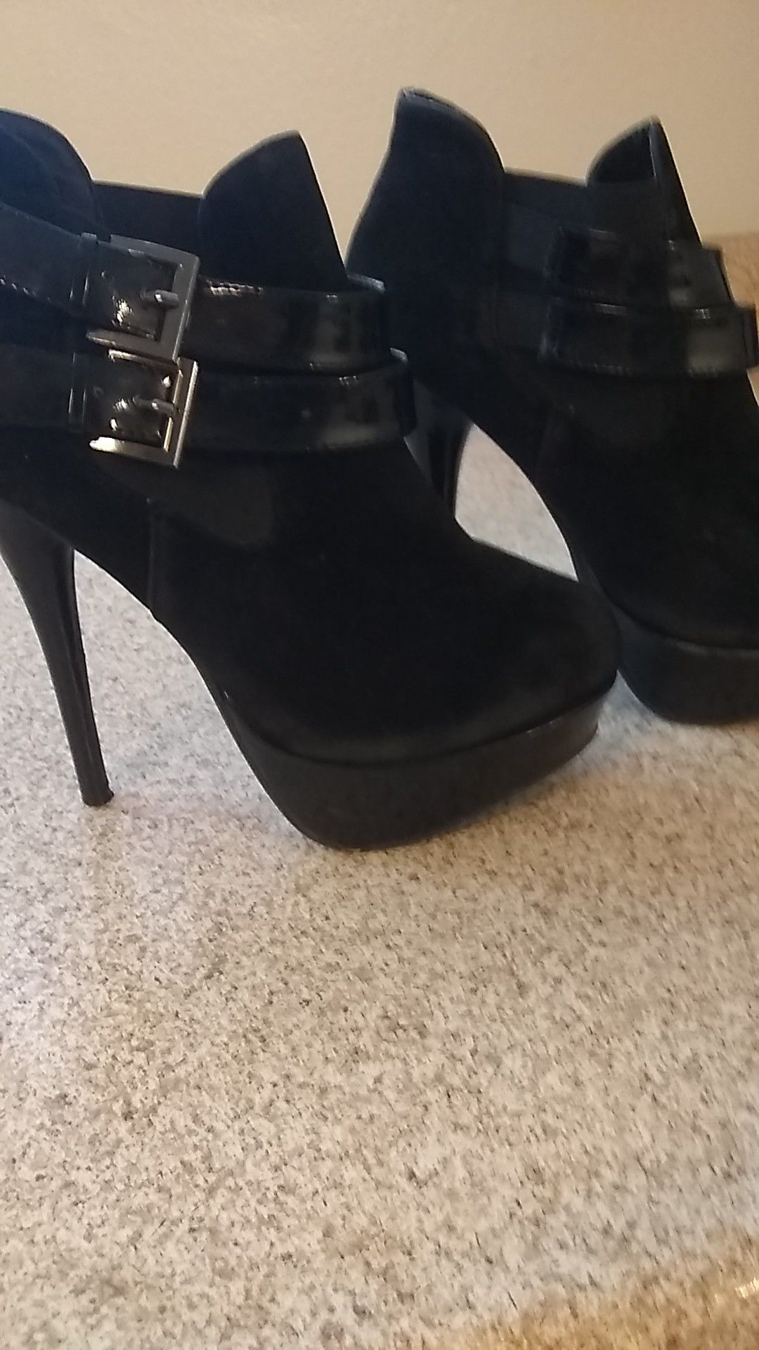 Size 6 1/2