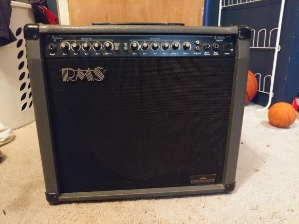 Osu amps