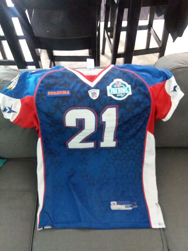 8c00a041868 Shawn Taylor pro bowl Jersey. for Sale in Washington
