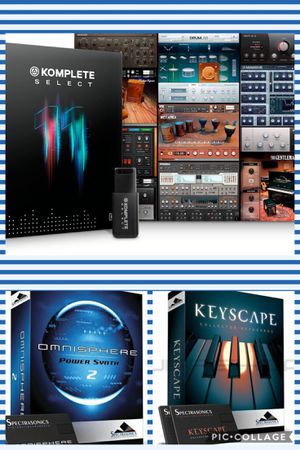 Omnisphere kontakt nexus. for Sale in St. Louis, MO