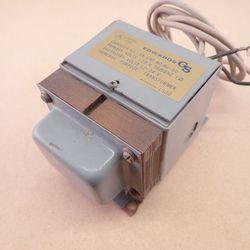 Power Transformer - Edward's 88-50 Heavy Duty Thumbnail
