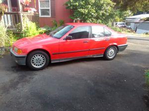Photo 1992 BMW 325i