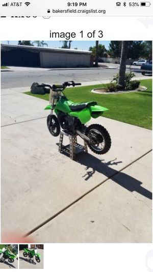 New And Used Motorcycles For Sale In Bakersfield Ca Offerup