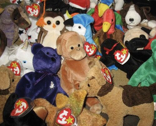 74564244016 Beanie Baby Collection for Sale in Lighthouse Point