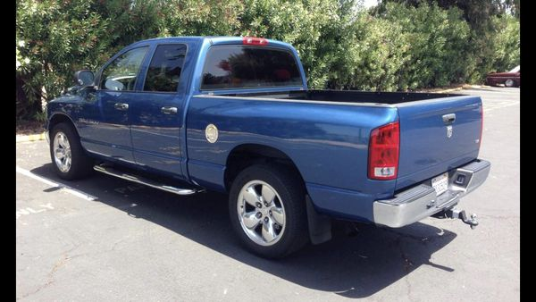 Dodge Ram 2500 Truck For Sale Seattle >> Dodge Ram 1500 for Sale in Castro Valley, CA - OfferUp