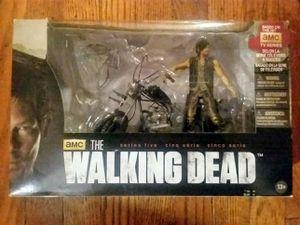 Walking Dead Daryl Figure McFarlane for Sale in Emmaus, PA
