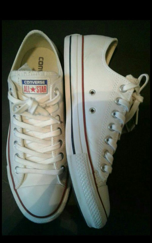 a4efb37986fa7e Converse chuck Taylor Leather shoes (Clothing   Shoes) in Seattle ...