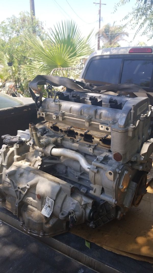 2007 Saturn Ion 2 2 Liter Ecotec Engine For Sale In Bakersfield  Ca