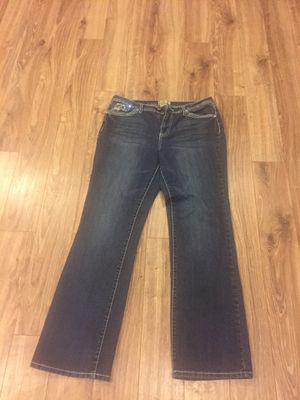Used, Women's Earl Jeans for sale  Oxford, KS