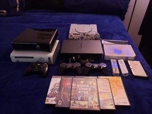 Classic Consoles (TRADE ONLY) for Sale in Las Vegas, NV