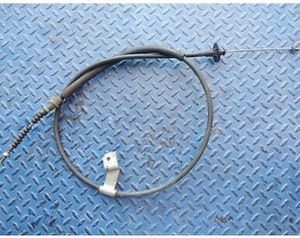 Photo 04 Mustang GT Full Part Out - Used Stock Clutch Cable - BTDH A