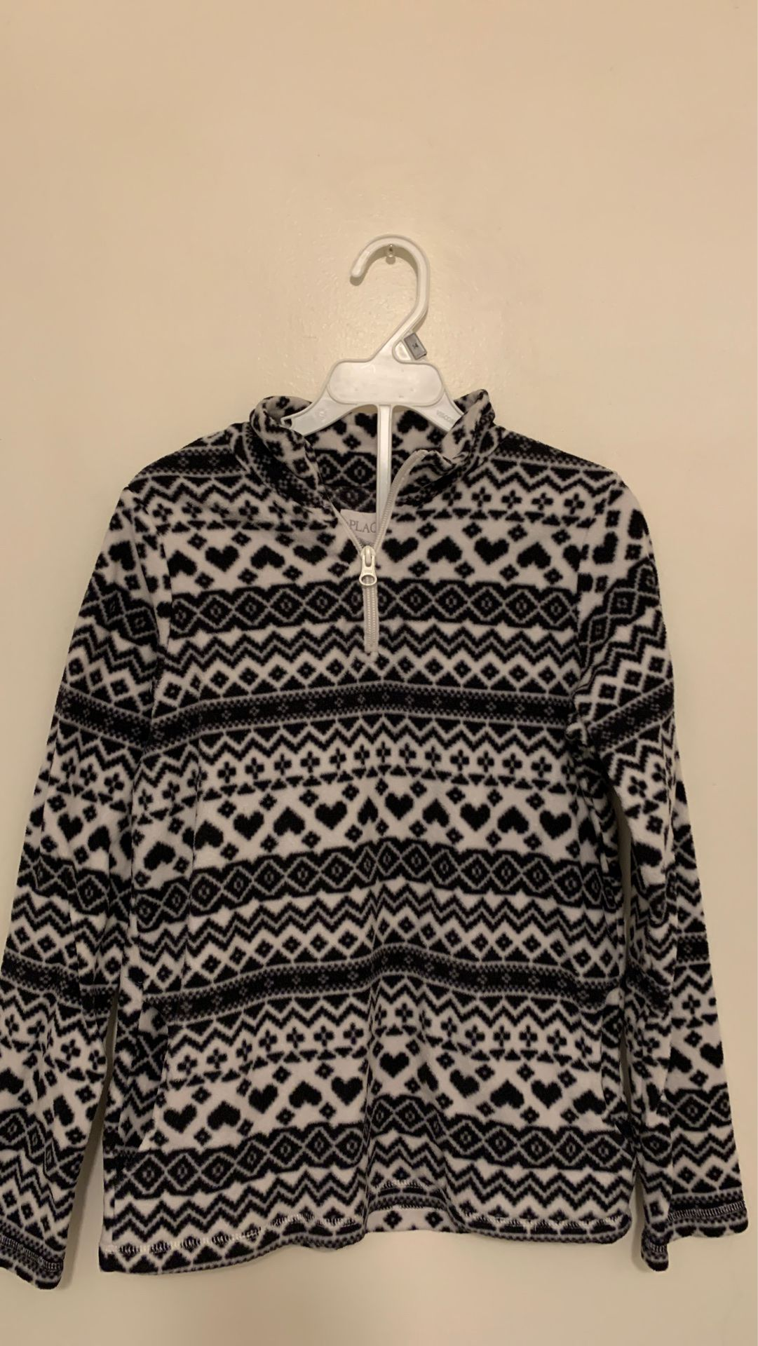 Sweater size 10/12