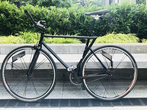 Custom Spicer Single Speed Bicycle for Sale in Silver Spring, MD