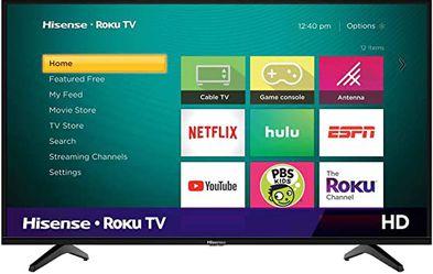 Roku Smart Tv Thumbnail