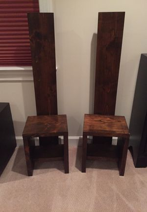 Display chairs for Sale in Falls Church, VA