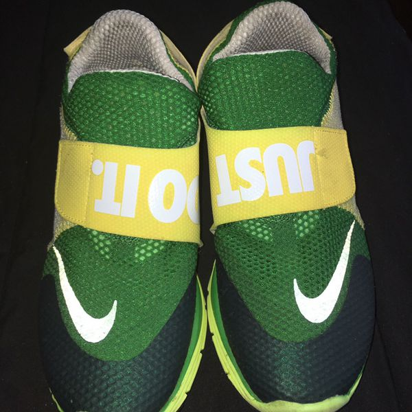 ebf055cd92b97 Green and Yellow Lunarfly 306 for Sale in Charlotte